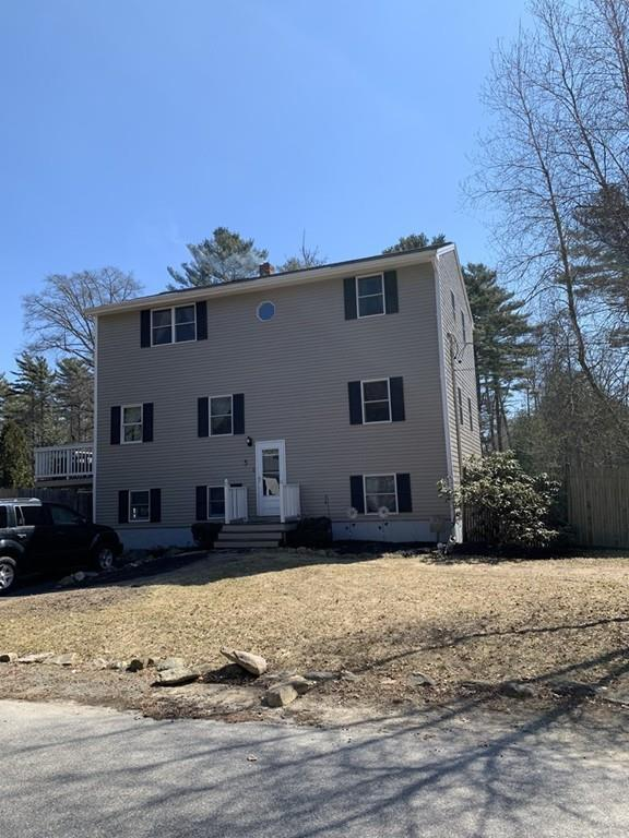 3 Helen St, Wareham, MA 02576 (MLS #72468466) :: Mission Realty Advisors