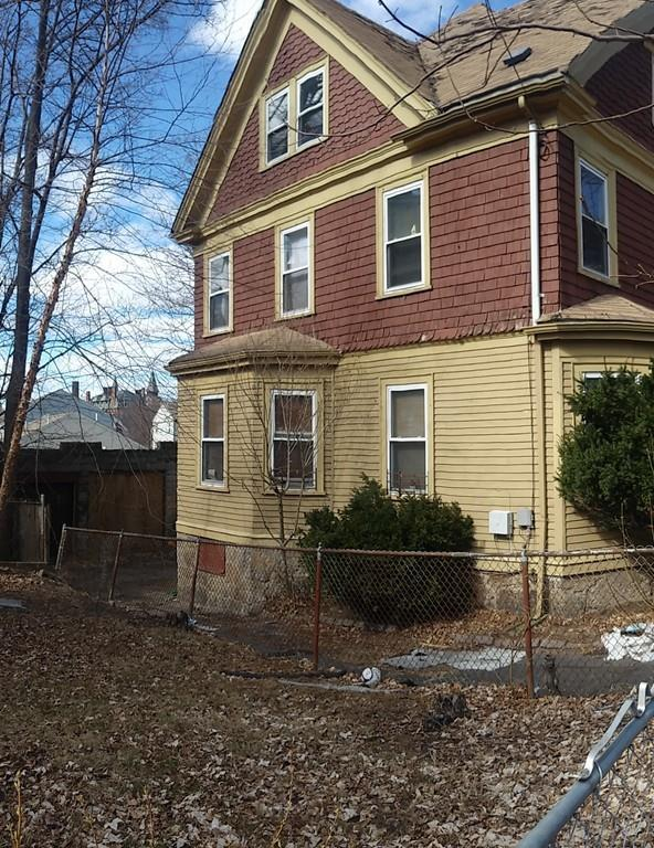 2 Dunford St, Boston, MA 02119 (MLS #72468605) :: Anytime Realty