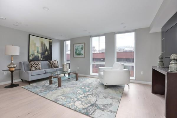 55 Hull #2, Boston, MA 02113 (MLS #72468678) :: Compass Massachusetts LLC