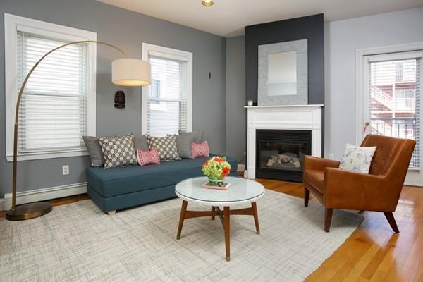 20 Park Street #2, Boston, MA 02129 (MLS #72468697) :: Compass Massachusetts LLC