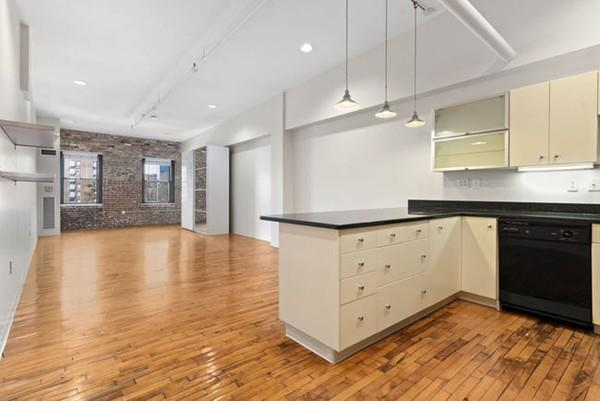 70-72 Northampton St #304, Boston, MA 02118 (MLS #72468713) :: Mission Realty Advisors