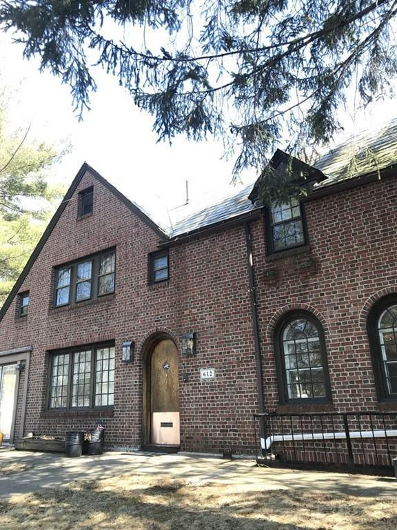 612 Chestnut St, Newton, MA 02468 (MLS #72468793) :: Vanguard Realty