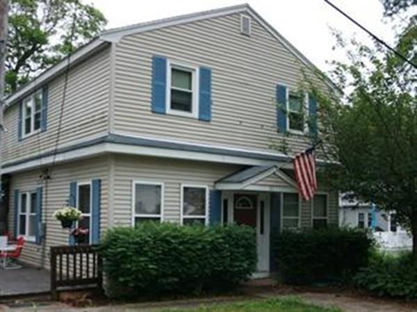 32 Lake Avenue, Sharon, MA 02067 (MLS #72468839) :: Primary National Residential Brokerage