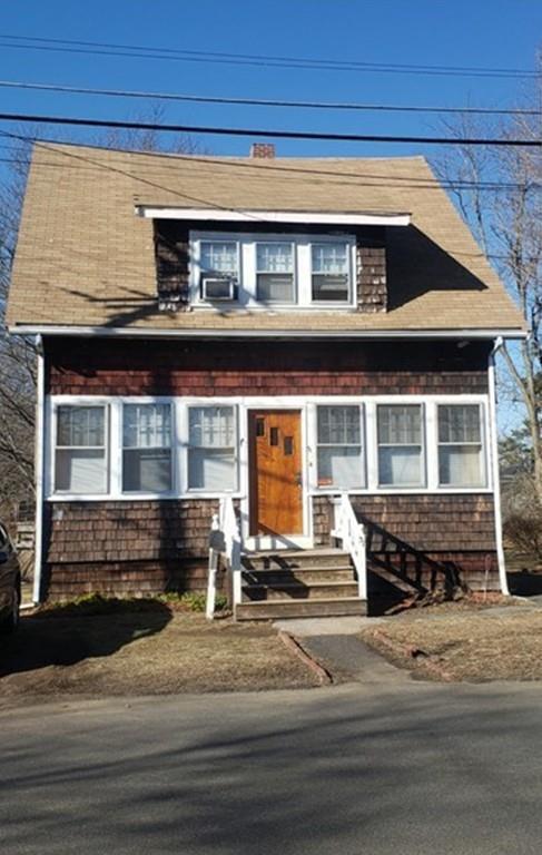 31 N Paul St, Stoughton, MA 02072 (MLS #72468845) :: Primary National Residential Brokerage