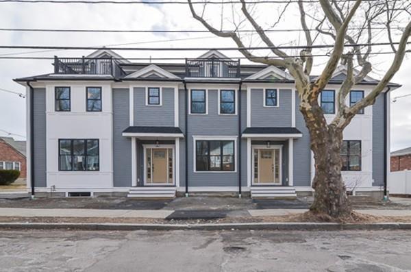 257 Edenfield Ave #257, Watertown, MA 02472 (MLS #72468853) :: Vanguard Realty