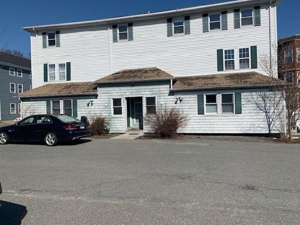 81 Cabot 2F, Beverly, MA 01915 (MLS #72468879) :: Exit Realty