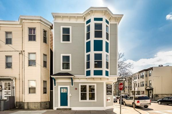 301 Saratoga Street #1, Boston, MA 02128 (MLS #72469124) :: ERA Russell Realty Group