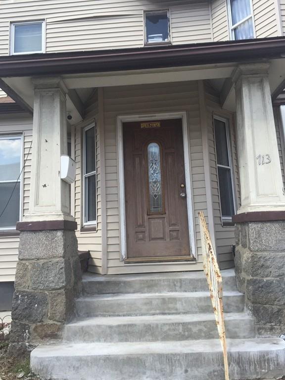713 River St, Boston, MA 02136 (MLS #72469147) :: Welchman Real Estate Group | Keller Williams Luxury International Division