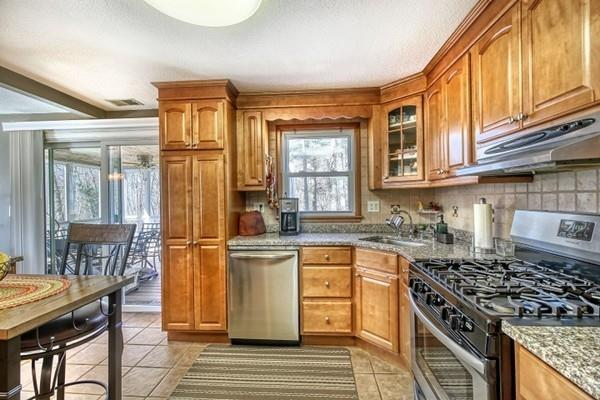 35 Morse Street, Foxboro, MA 02035 (MLS #72469174) :: Primary National Residential Brokerage