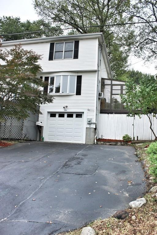 133b Commonwealth Ave, Worcester, MA 01604 (MLS #72469279) :: Driggin Realty Group