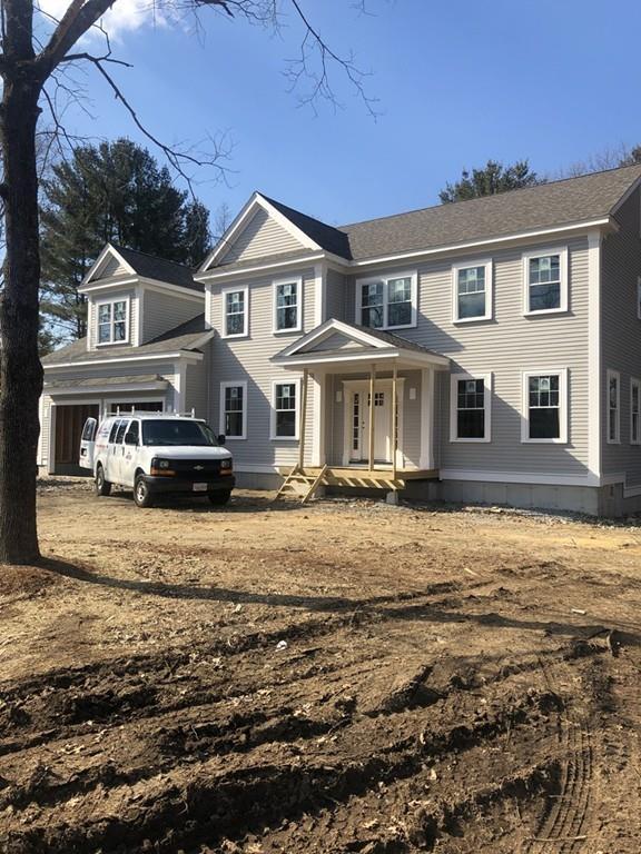 822 Barretts Mill Road, Concord, MA 01742 (MLS #72469280) :: Driggin Realty Group