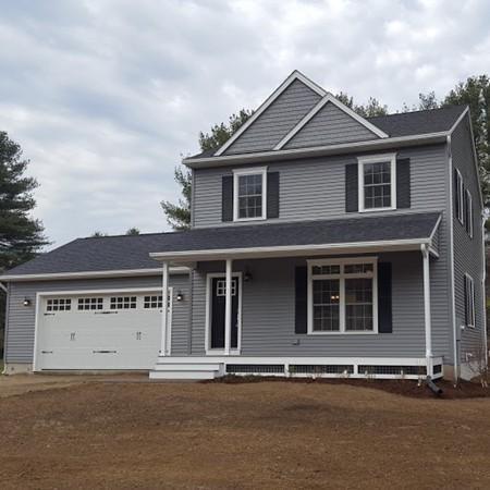 71 Highland Avenue, Easthampton, MA 01027 (MLS #72469578) :: NRG Real Estate Services, Inc.