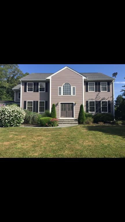 23 Barbara St, Westport, MA 02790 (MLS #72469660) :: Welchman Real Estate Group | Keller Williams Luxury International Division