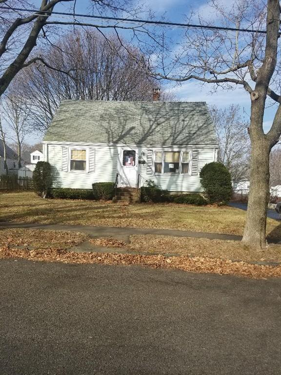 6 Reynolds Rd., Peabody, MA 01960 (MLS #72469856) :: Exit Realty