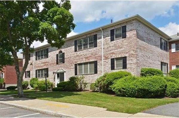 133 Lake Shore Rd #4, Boston, MA 02135 (MLS #72470051) :: Mission Realty Advisors