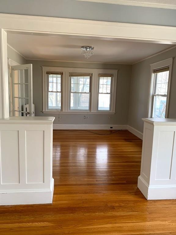 28-30 Gilmore #2, Quincy, MA 02170 (MLS #72470053) :: Parrott Realty Group