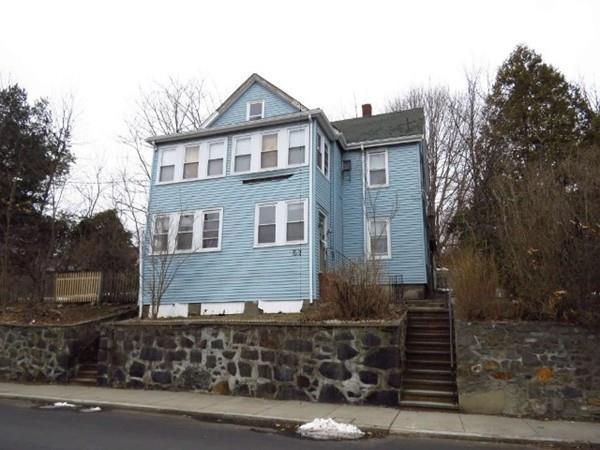 57-59 Catherine St, Boston, MA 02131 (MLS #72470144) :: Mission Realty Advisors