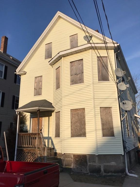 148 Myrtle St, New Bedford, MA 02746 (MLS #72470205) :: Mission Realty Advisors