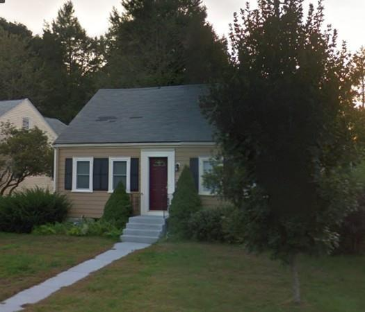 547 Webster St, Needham, MA 02494 (MLS #72470508) :: The Gillach Group