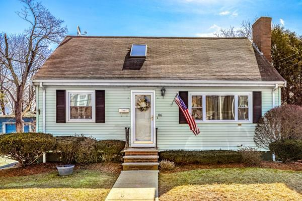 86 Fairview Ave, Peabody, MA 01960 (MLS #72471073) :: Exit Realty