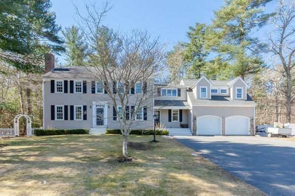 51 Joanne Dr, Marion, MA 02738 (MLS #72471080) :: Exit Realty