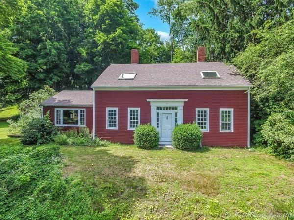 92 River Rd, Merrimac, MA 01860 (MLS #72471648) :: Trust Realty One