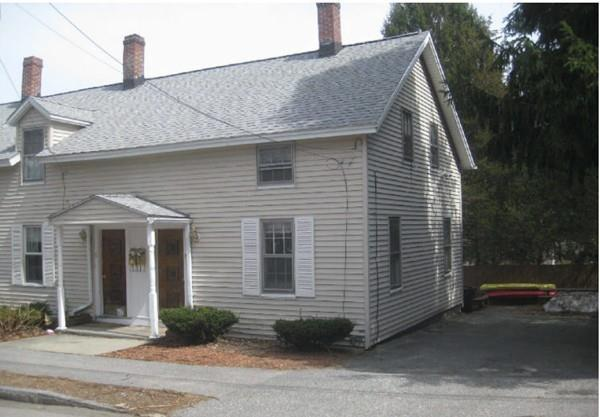 60 Center St #6, Andover, MA 01810 (MLS #72471699) :: Primary National Residential Brokerage