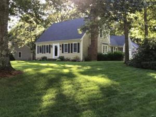 44 Easterly Drive, Sandwich, MA 02537 (MLS #72473385) :: Primary National Residential Brokerage