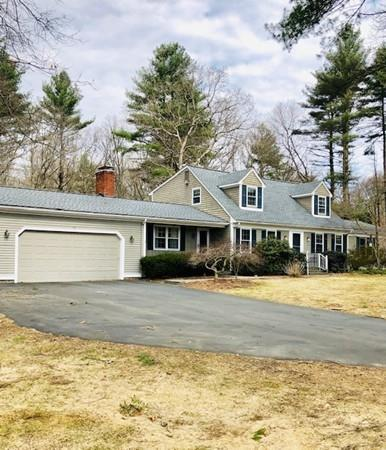 10 Hickory Ridge Rd, Rehoboth, MA 02769 (MLS #72474113) :: Primary National Residential Brokerage
