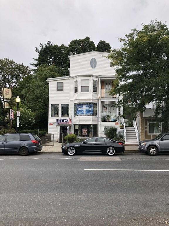 1557 Blue Hill Avenue, Boston, MA 02126 (MLS #72475281) :: Charlesgate Realty Group