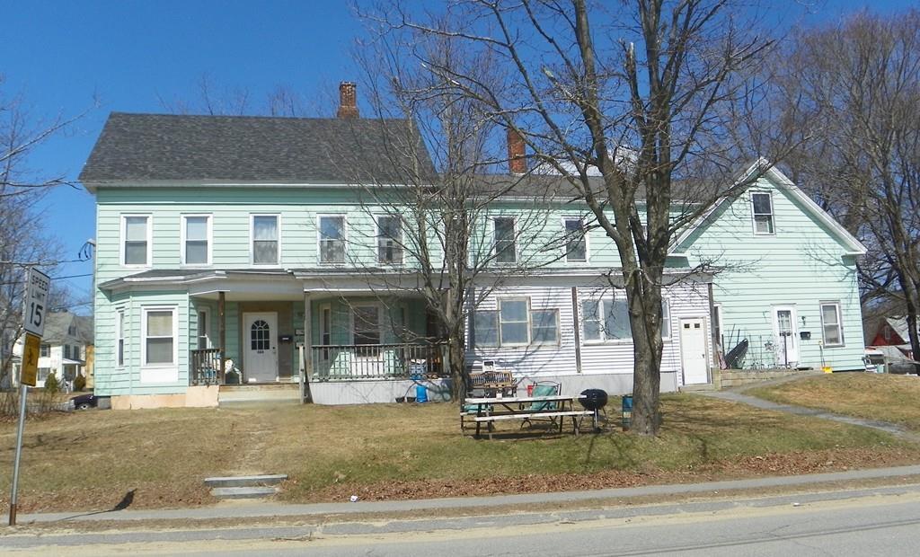 92 Maple Street - Photo 1