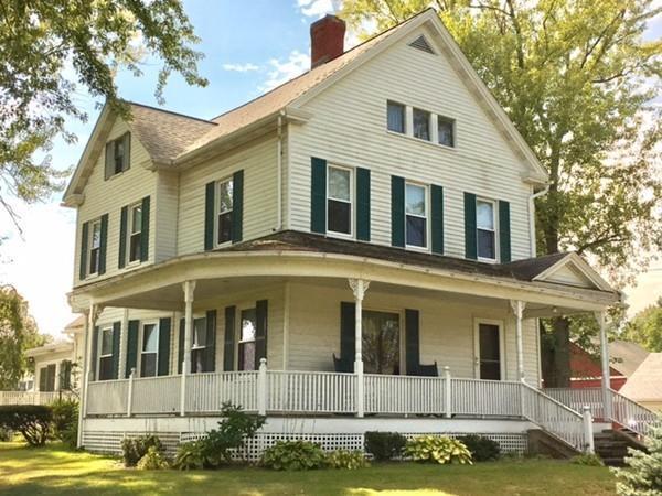 69 Chestnut Street, Hatfield, MA 01038 (MLS #72476022) :: Primary National Residential Brokerage