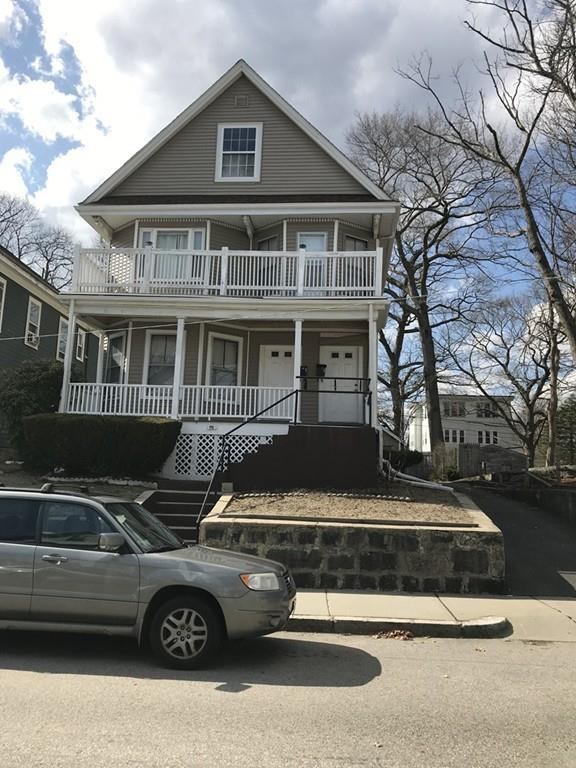 57 Rexford St, Boston, MA 02126 (MLS #72476326) :: Charlesgate Realty Group