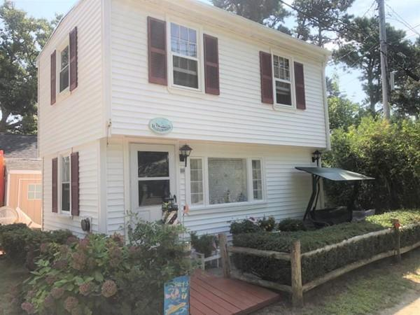 258 Old Wharf Road #20, Dennis, MA 02639 (MLS #72476603) :: Primary National Residential Brokerage