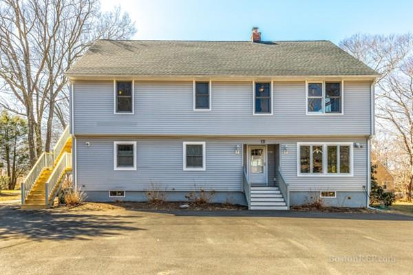 12 Oxford Road #2, Gloucester, MA 01930 (MLS #72477035) :: Primary National Residential Brokerage