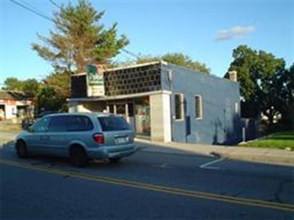178 Church St, Northbridge, MA 01588 (MLS #72477142) :: Compass