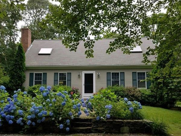 97 Pleasant Rd, Harwich, MA 02671 (MLS #72477504) :: Charlesgate Realty Group