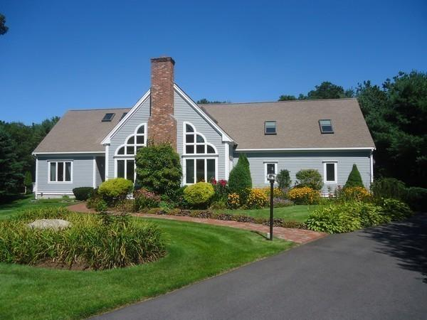 29 Ouimet Ln, Plymouth, MA 02360 (MLS #72477806) :: Trust Realty One