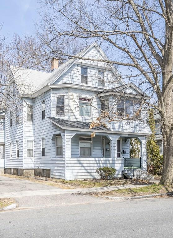 42 Alderman St, Springfield, MA 01108 (MLS #72477876) :: Primary National Residential Brokerage