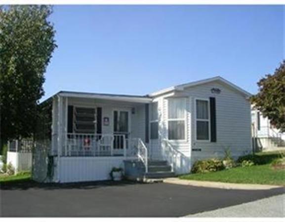 17 Virginia Ave #17, Marlborough, MA 01752 (MLS #72478819) :: Vanguard Realty
