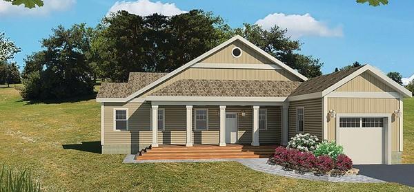 51 Bay Pointe Lot 20 #0, Wareham, MA 02532 (MLS #72479345) :: Primary National Residential Brokerage