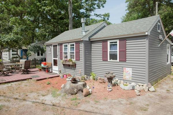 258 Old Wharf Road #52, Dennis, MA 02639 (MLS #72479572) :: Primary National Residential Brokerage