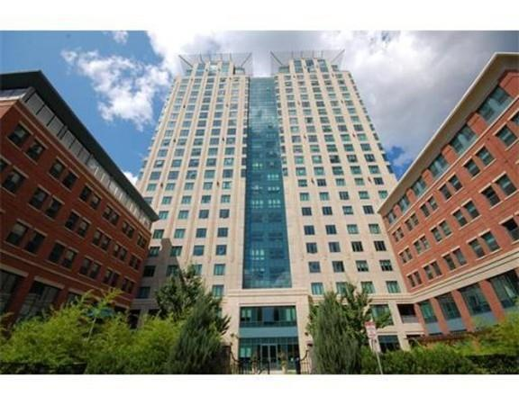 1 Nassau St. #2004, Boston, MA 02111 (MLS #72479720) :: Exit Realty