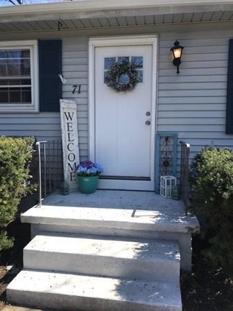 71 Wachusett St, Springfield, MA 01118 (MLS #72480083) :: Charlesgate Realty Group