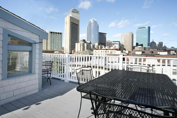 11 Albemarle Street #4, Boston, MA 02115 (MLS #72480119) :: Charlesgate Realty Group