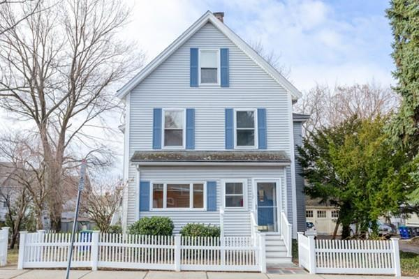12 Conwell Ave, Somerville, MA 02144 (MLS #72480267) :: Primary National Residential Brokerage