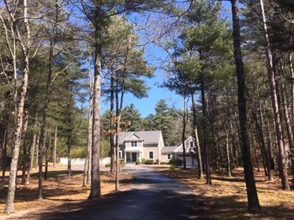 234 Little River Road, Barnstable, MA 02635 (MLS #72480434) :: Charlesgate Realty Group