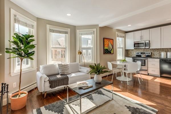 18 Park Street #2, Boston, MA 02129 (MLS #72480559) :: Primary National Residential Brokerage