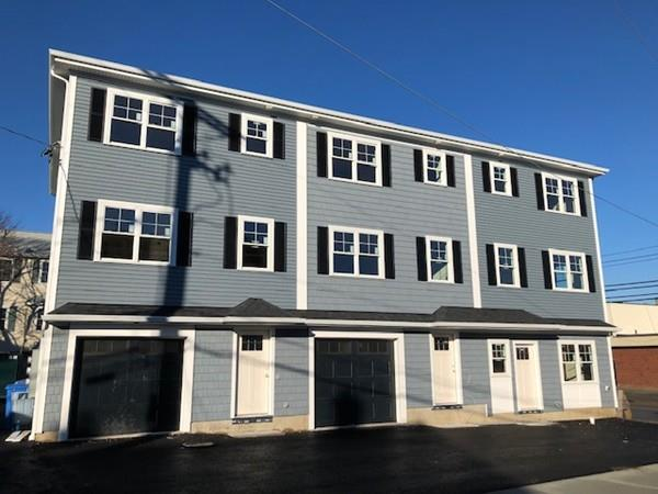 3 Lowell Street #2, Waltham, MA 02453 (MLS #72480642) :: Vanguard Realty