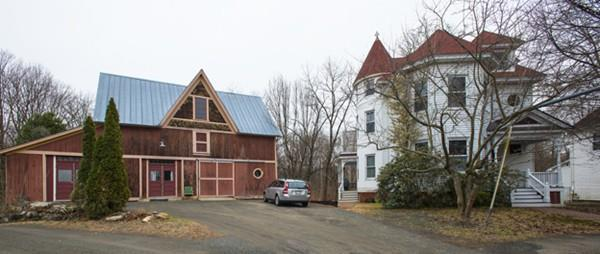 44 Willow St, Northampton, MA 01062 (MLS #72480652) :: Trust Realty One